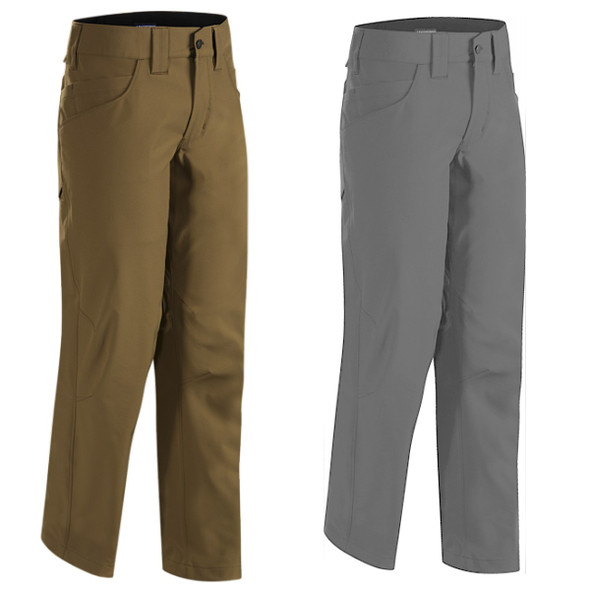 ArcTeryx Mens XFunctional SV Pants