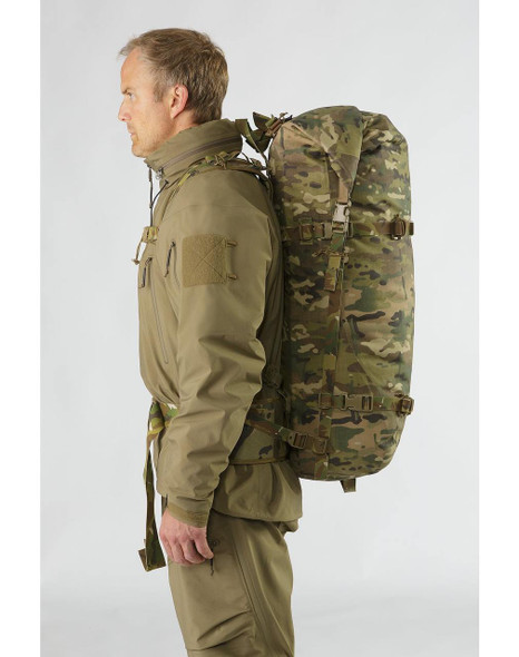 ArcTeryx Drypack 70 Backpack
