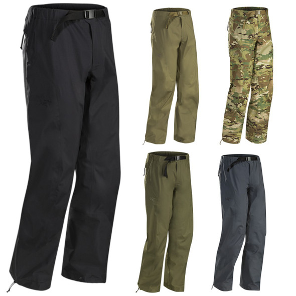ArcTeryx Mens Gen 2 Light Alpha Pants