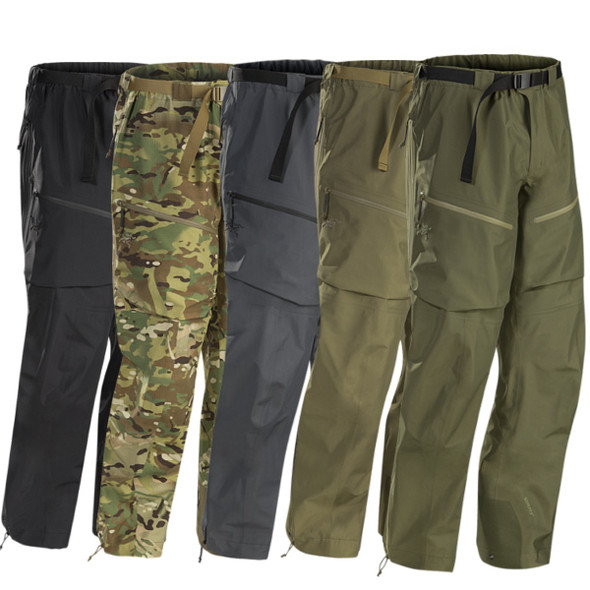 ArcTeryx Mens Gen 2 Alpha Pants