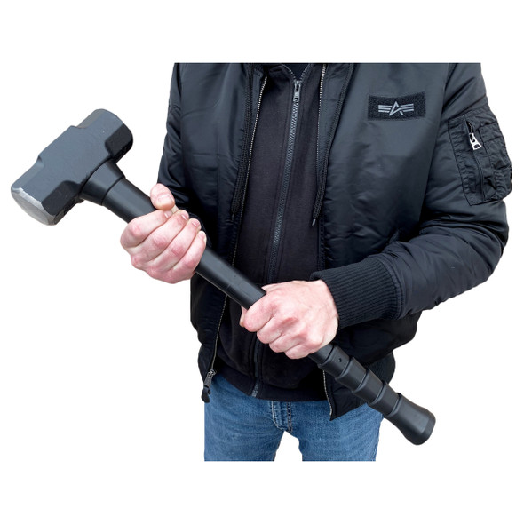 Battle Steel Mini Sledge Hammer w/Sure-Grip