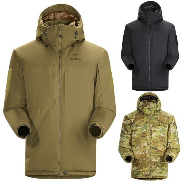 ArcTeryx Mens Cold WX SV Jacket