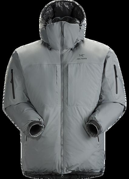 ArcTeryx Mens Cold WX Parka SVX Jacket