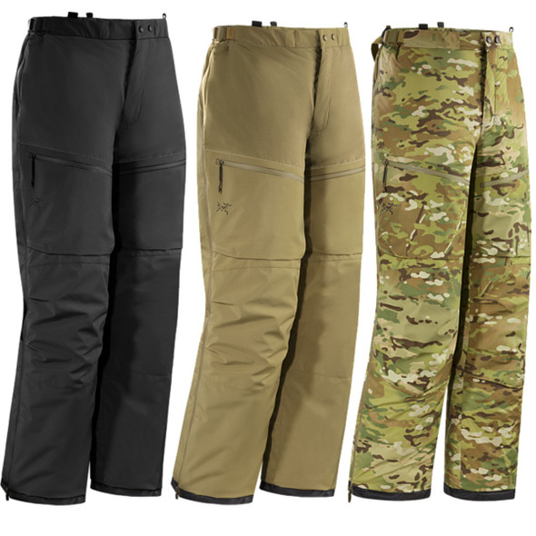 ArcTeryx Mens Cold WX SV Pants