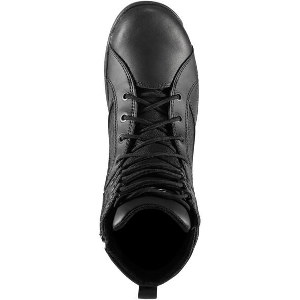 Danner Women's Prowess Side Zip Black Hot Boots