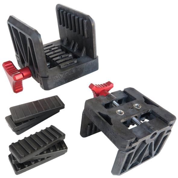 GunJaw Polymer Platform KZ PRP Precision Rifle Pod