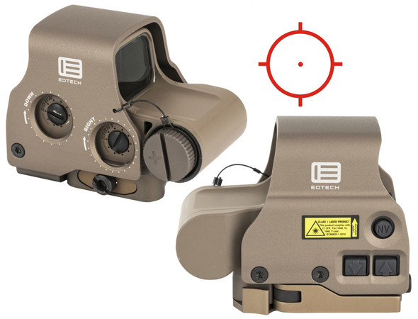 EOTech EXPS3-0TAN Holographic Sights