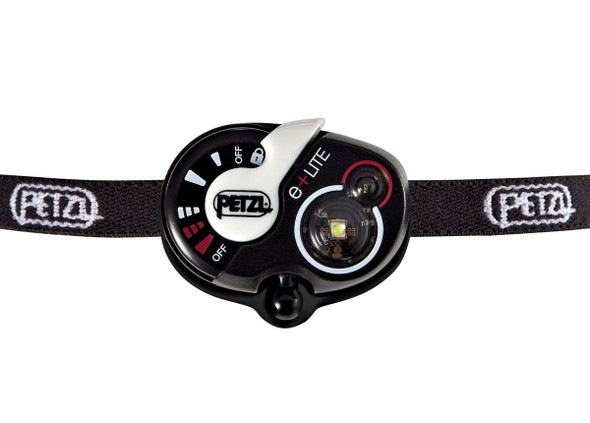 Petzl e+LITE Compact Emergency Headlamp