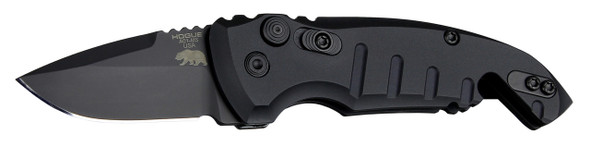 Hogue 24126 Microswitch Automatic KnivesCA Legal