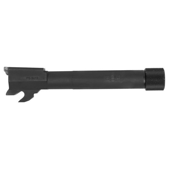 Beretta APX 9mm Threaded Barrels