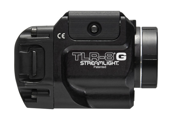 Streamlight TLR-8G Gun Light & Green Laser