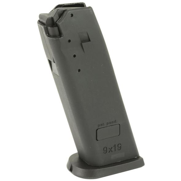 HK USP9 9mm 10rd Magazines