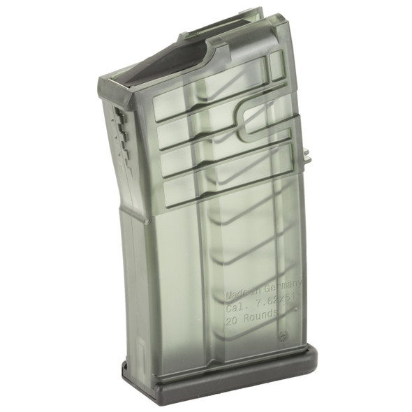 HK MR762 308 Win 20rd Polymer Magazines