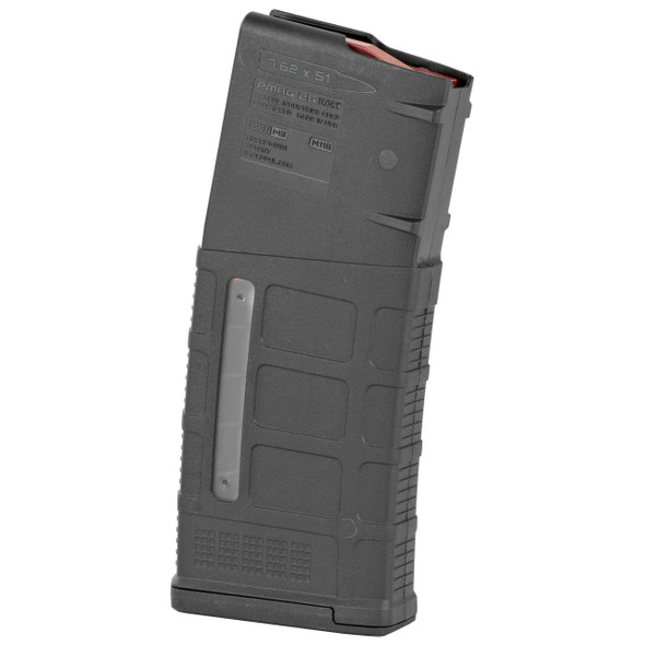 Magpul PMAG M118 GEN M3 7.62mm 25rd Window Magazines
