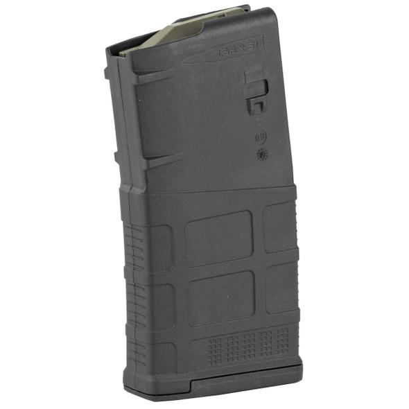 Magpul MAG291-BLK PMAG GEN M3 LR/SR 7.62mm 20rd Magazines