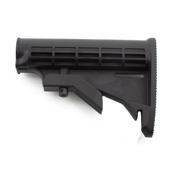 HK 416 AR15 Retractable Stock