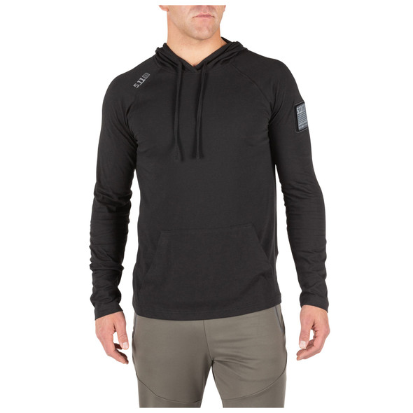 5.11 Tactical Cruiser Performance Long Sleeve Hoodie