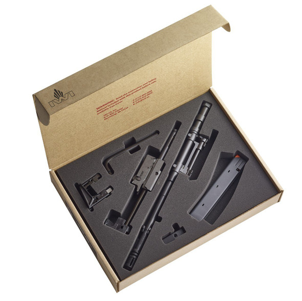 "IWI Tavor SAR 9mm / 17"" / 32rd Conversion Kits"