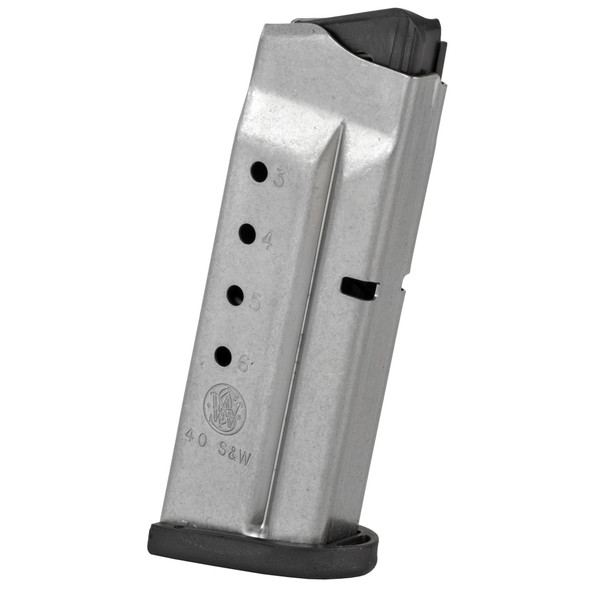 S&W M&P Shield .40 S&W 6rd Magazines