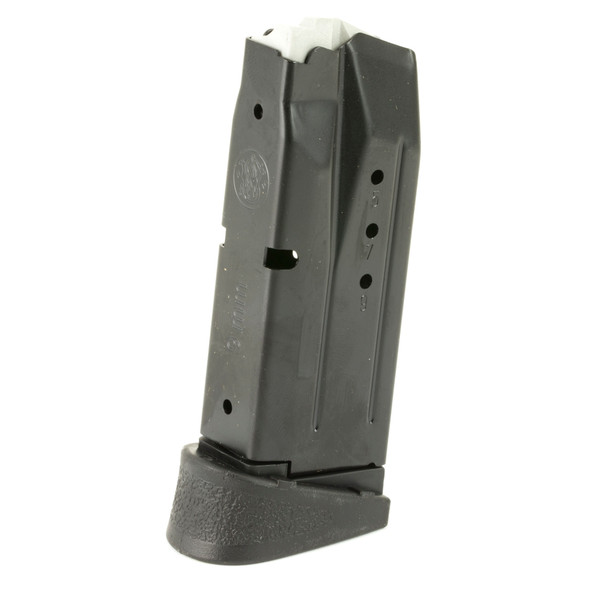 S&W M&P Compact 9mm 10rd w/ Base Magazines
