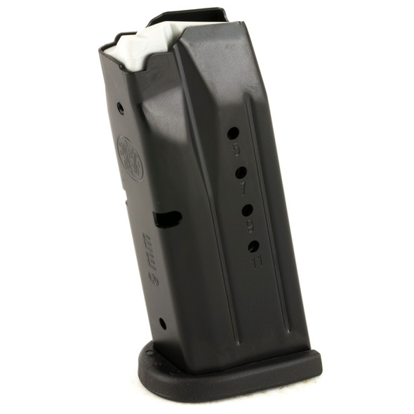 S&W M&P Compact 9mm 12rd Magazines