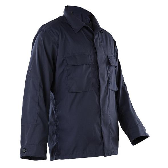 Protocol Long Sleeve Zip Up Shirts w/Internal Elbow Pads
