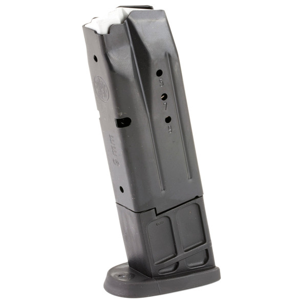 S&W M&P 9mm 10rd Magazines