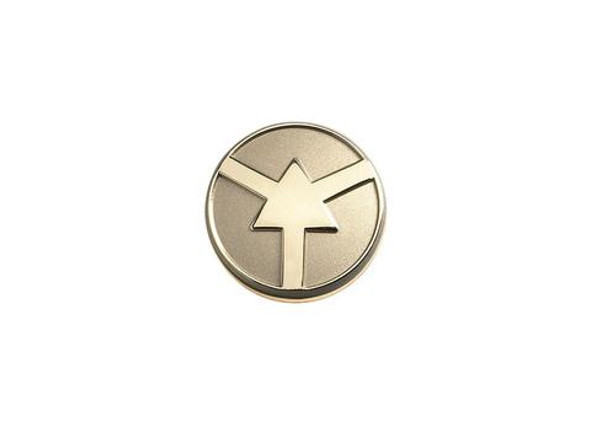 ASP Logo Friction Series Baton Caps