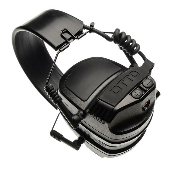 OTTONoizeBarrier Range SA Tactical Over-The-Ear Headsets
