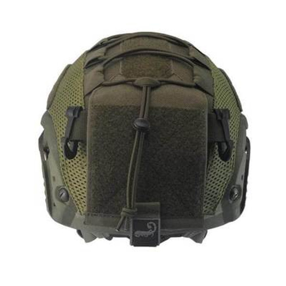 Agilite Hybrid SF Ops Core Fast Ballistic Helmet Covers
