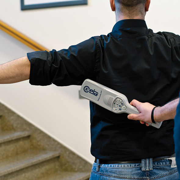 Ceia PD140E Hand Held Metal Detectors