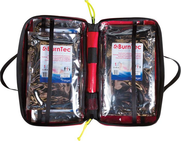 North American Rescue Burntec Minor Burn Dressing Kits