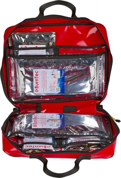 North American Rescue Burntec Burn Dressing Kits