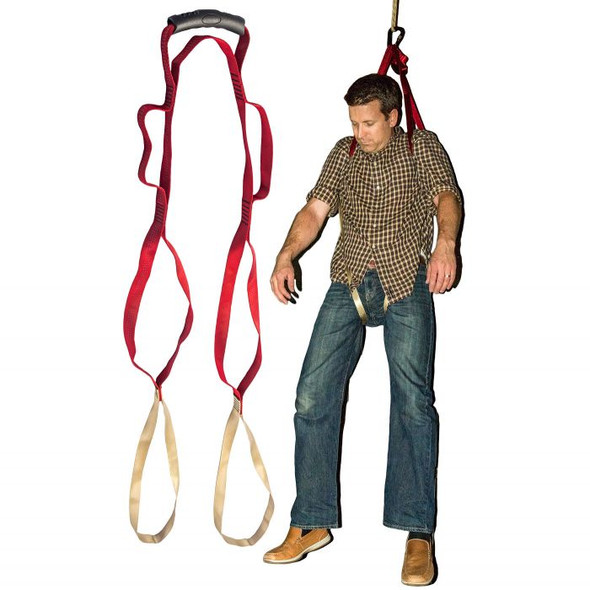 North American Rescue Ex-Tract Straps