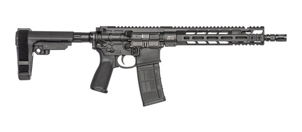 "PWS MK111 MOD2-M Pistol 5.56mm / 11"" Barrel"
