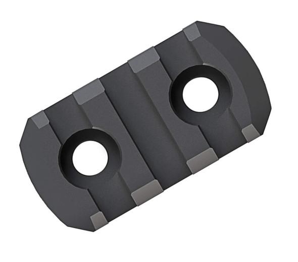 Magpul M-LOK Rails 3 Slot / Aluminum
