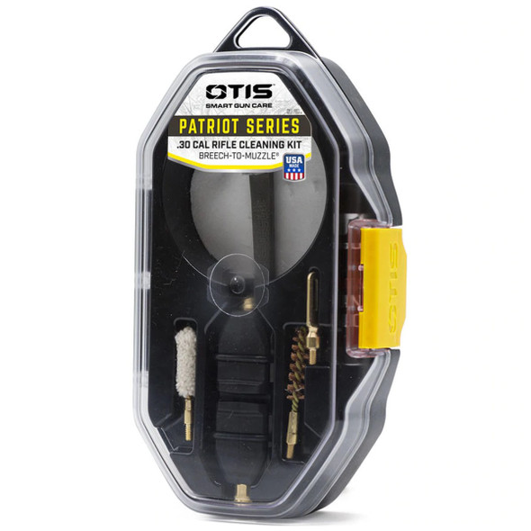 Otis Patriot Series Cleaning Kits for Rifles .30 Caliber