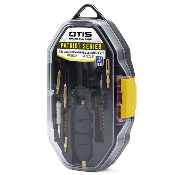 Otis Patriot Series Cleaning Kits for Rifles 5.56mm