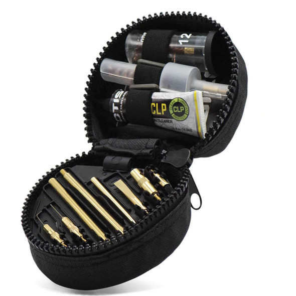 Otis 3 Gun Competition Cleaning Kits