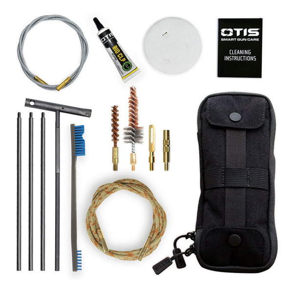 Otis Defender Series Cleaning Kits for 5.56mm