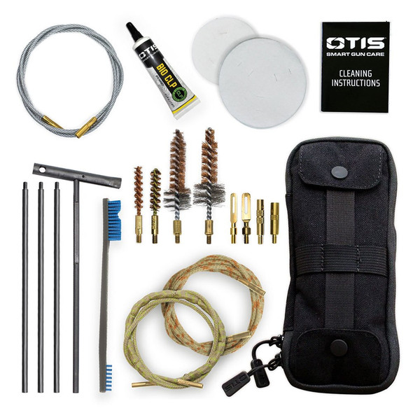 Otis Defender Series Cleaning Kits for 5.56mm / 7.62mm