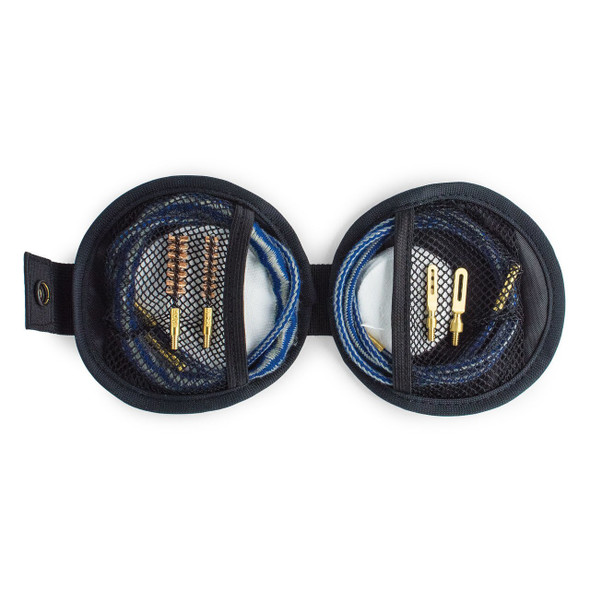 Otis Thin Blue Line Cleaning Kits for 5.56mm / 9mm
