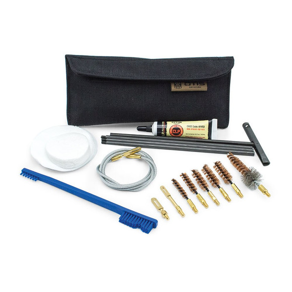 Otis Cleaning Kits for Rifles & Pistols