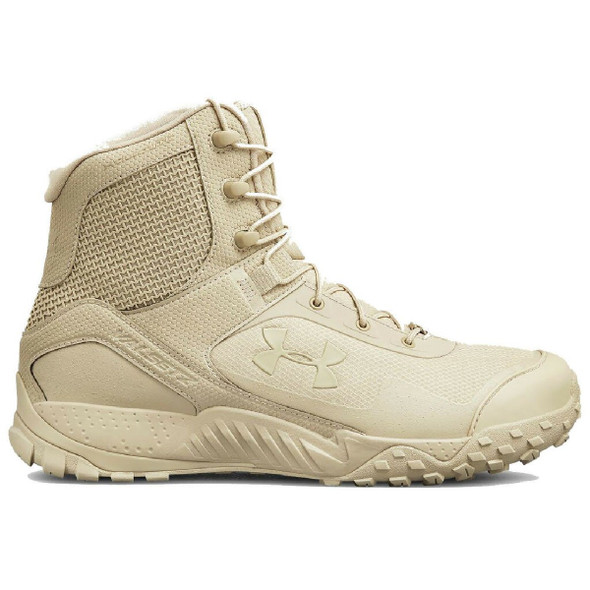 Under Armour Men's UA Valsetz RTS 1.5 Tactical Boots Desert Sand