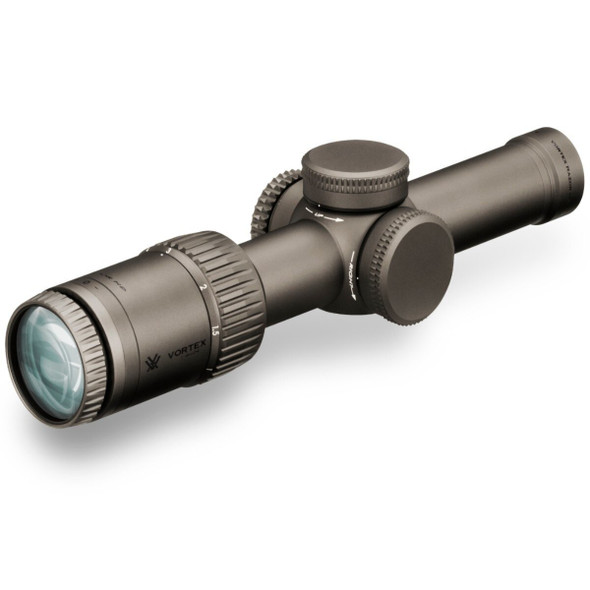 Vortex RZR-16008 Razor HD Gen II-E 1-6x24 Riflescopes JM-1 BDC