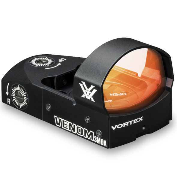 Vortex VMD-3103 Venom Red Dot Sights 3 MOA