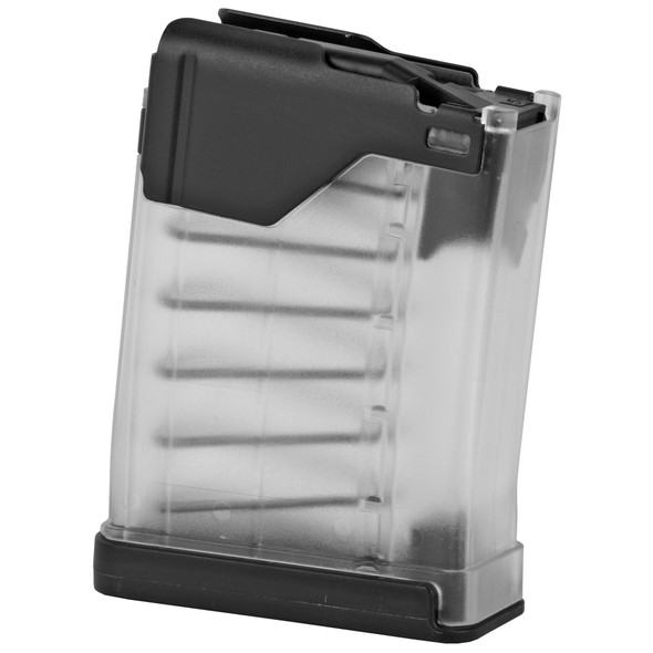 Lancer 5.56mm 10r Clear Translucent Magazines
