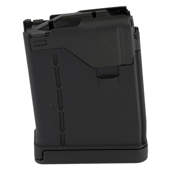 Lancer 5.56mm 10rd Opaque Black Magazines
