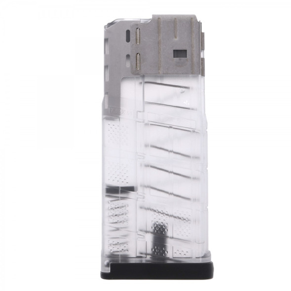 Lancer 7.62mm 25rd Magazines Translucent Clear