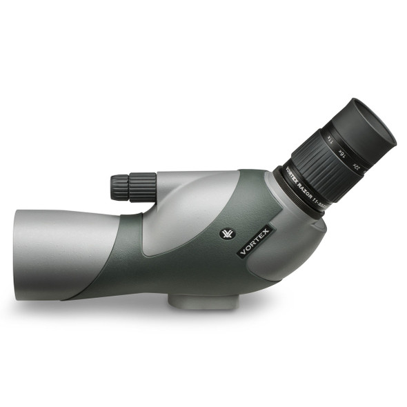 Vortex RZR-50A1 Razor HD 11-33x50 Angled Spotting Scopes